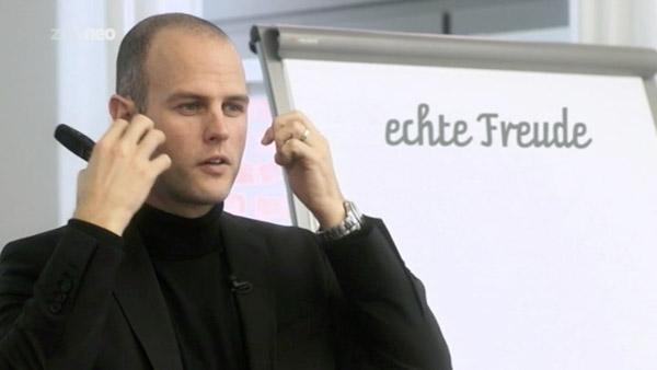 Bambule zdf neo Dirk W. Eilert