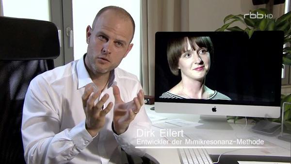 Dokumentation Reden ohne Worte rbb Film von Carsten Heider