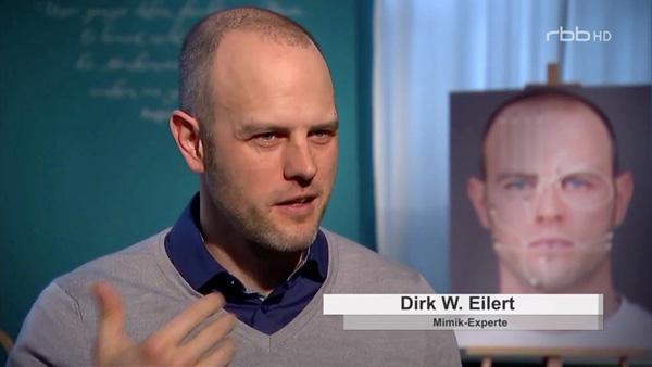Ungelogen – Die ganze Wahrheit über die Lüge - rbb, Dirk W. Eilert