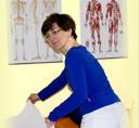 Carola Weiße, Heilpraktikerin / Krankenschwester