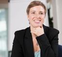 Juliane Langsch-Peters, Mediatorin, Coach und Trainerin, Kulturreferentin