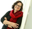 Martina Bergmann, Inhaberin Zentrum La Vie