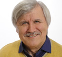 Reinhard Persdorf, wingwave-Coach, HP Psych., Spiritueller Heiler