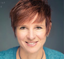 Silke Fuchs, Begleitende Kinesiologin