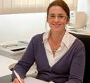 Franziska Faßbinder, Fachärztin für Allgemeinmedizin