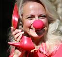 Ingrid Rothfuß, Telefontrainerin und Humortrainerin