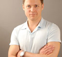 Jost Blomeyer, NLP-Lehrtrainer, DVNLP