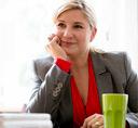 Kerstin Harney, Coach und Unternehmensberaterin