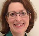 Kerstin Ramm, HP Psych. und Managementtrainerin