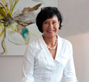 Susanne Maria Schumann, Gestaltpsychotherapeutin, Life- u. Business Coach