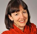 Dr. med. Ursula Pfister, Ärztin, Trainerin für kreative Kopfwäsche