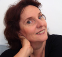 Uta Schmidt: Coach, Autorin, Malerin