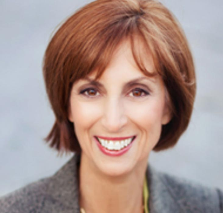 Jennifer B Kahnweiler
