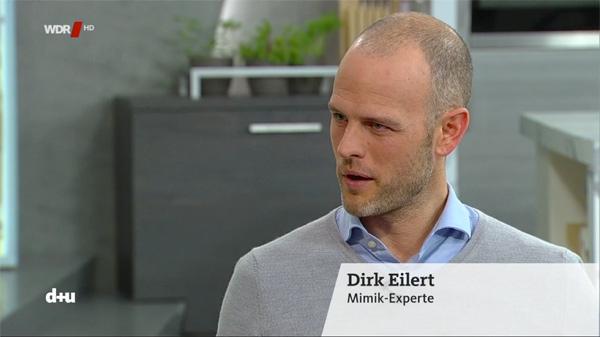 WDR - Mimikresonanz im Alltag