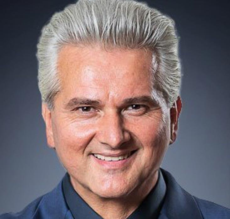 Dr. Dr. Damir del Monte