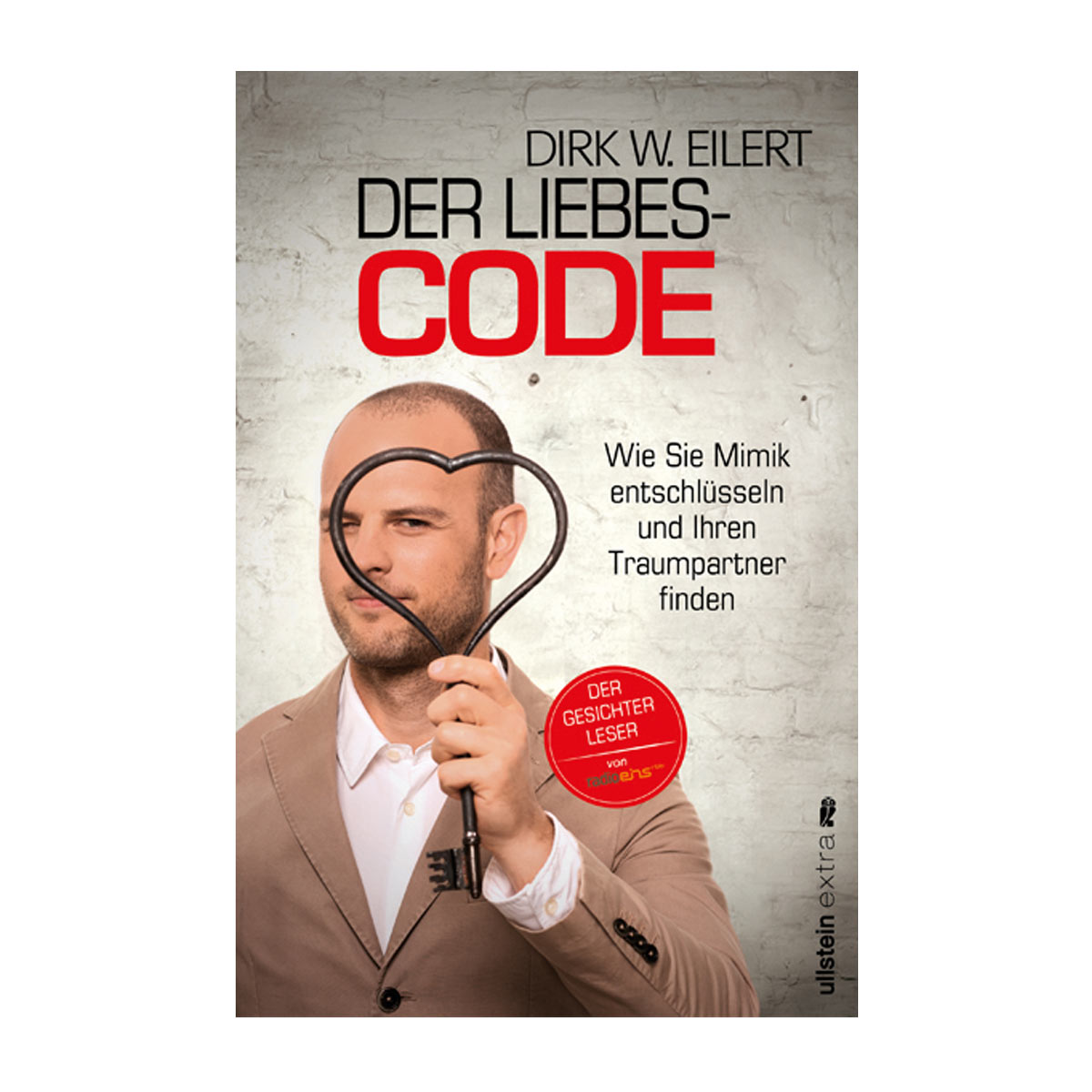 Buch der Liebes-Code