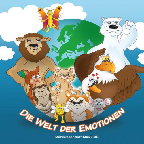 CD - Welt der Emotionen