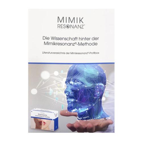 Mimikresonanz-Literaturverzeichnis