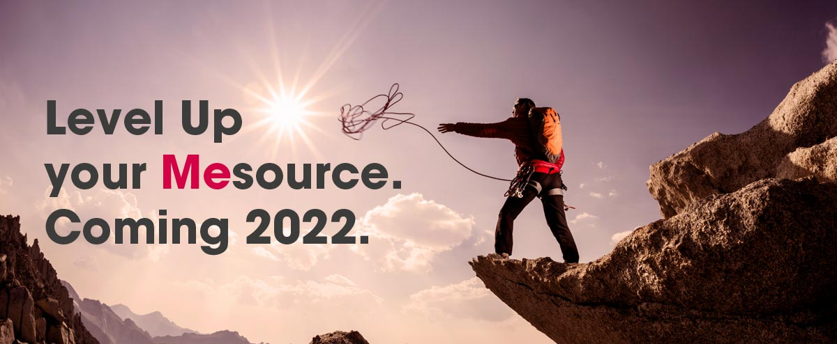 Mesource coming 2022
