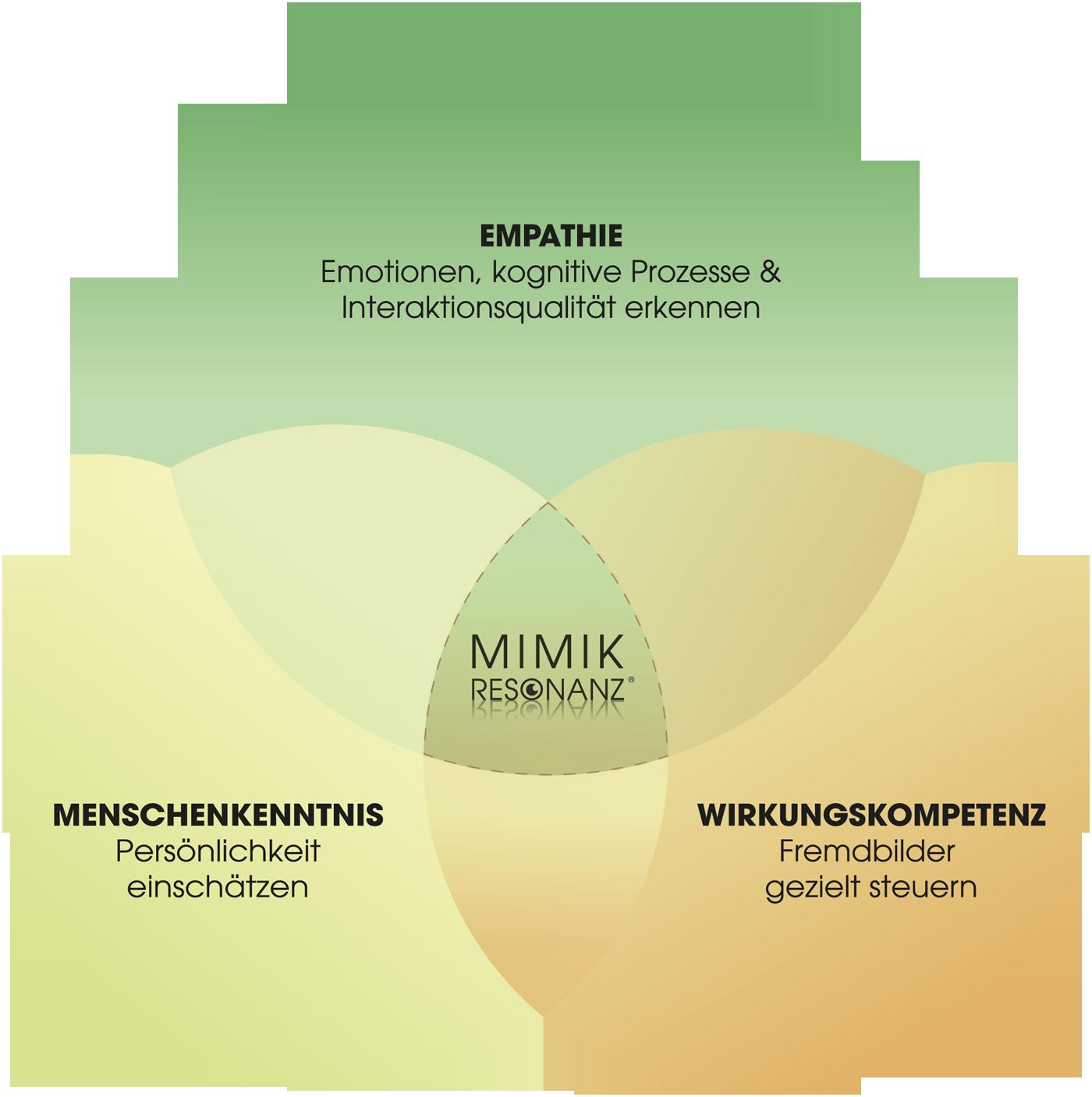 Mimikresonanz-Kompetenz-Modell