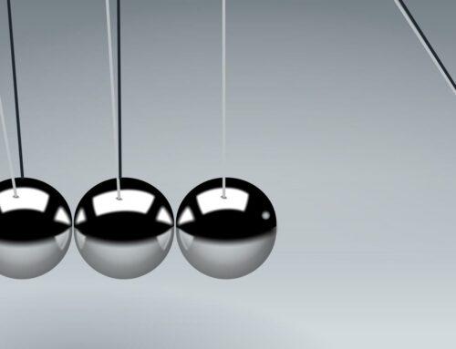 Die Wirkfaktoren erfolgreicher Veränderung