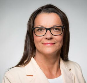 Margarete Stöcker M.A. M.Sc.