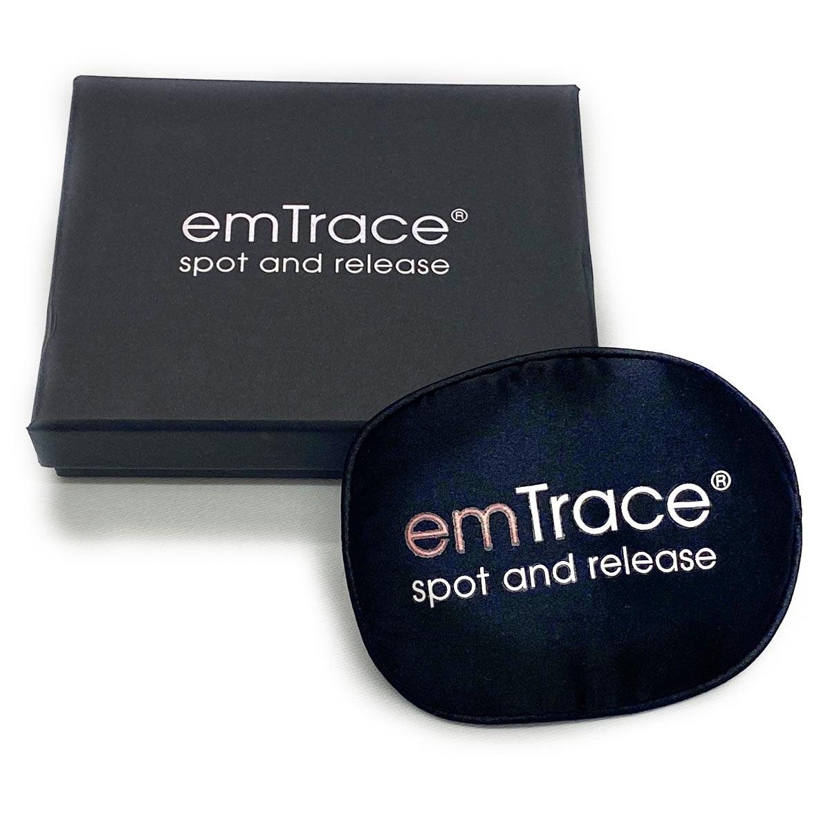 emTrace Augenmaske