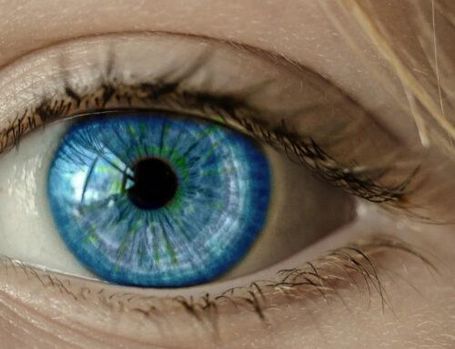 Blickkontakt – Schau mir in die Augen, Kleines!