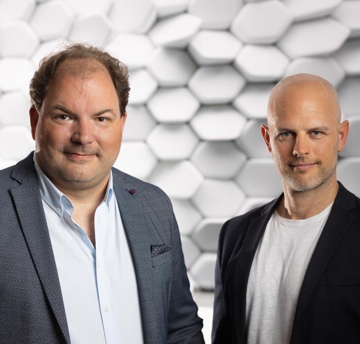 Mike Werder & Dirk W. Eilert