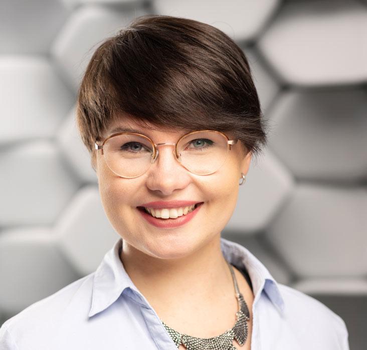 Rebecca van der Linde