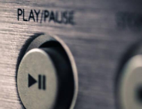 Sprechverzögerungen – Von Ähms und Pausen